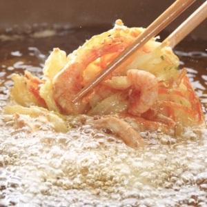 Fried food from Shutterstock