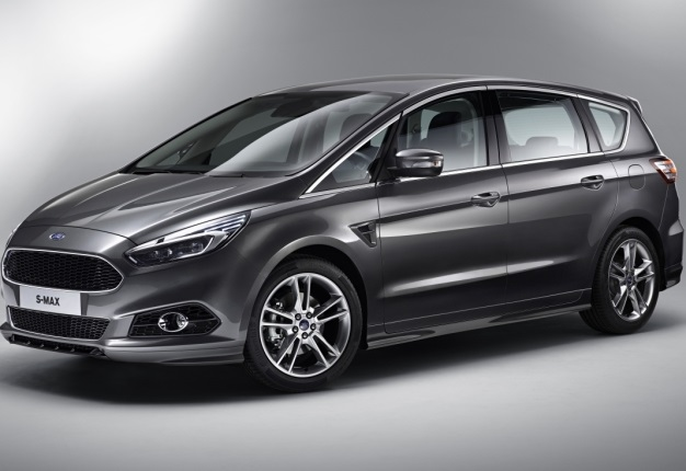2015 ford s max wheels24. Black Bedroom Furniture Sets. Home Design Ideas