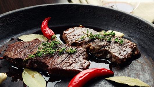 videos, steak, fry, kitchen hacks