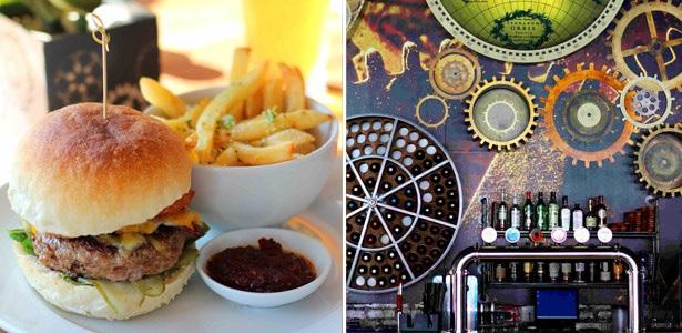 restaurants, Joburg, reviews