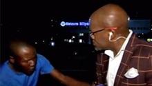 HEADLINES: Zuma in Parliament, SABC mugging & Soweto shooting case
