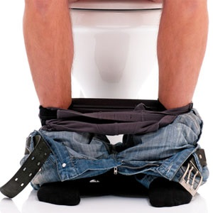 Do you have a bashful bladder?