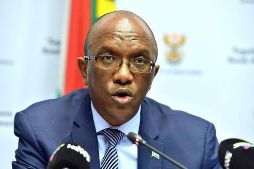Kimi Makwetu, ouditeur-generaal van Suid-Afrika. Foto: Argief