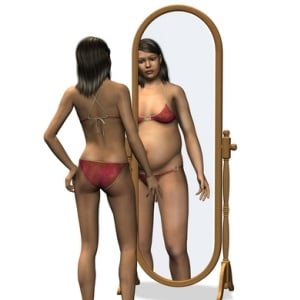 body image,anorexia,obesity,fat,skinny,weight los