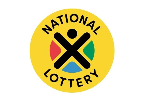 Die nuwe Lotto-logo.