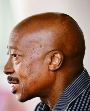 Sars Commissioner Tom Moyane.