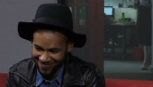 Chad Saaiman talks new album and playing pranks on Mi Casa
