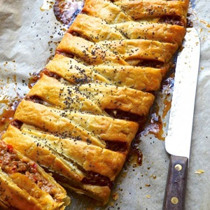 recipes, Mexican, pastry
