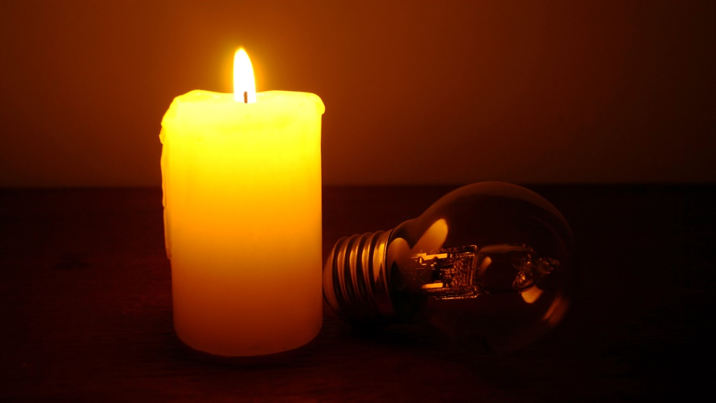 Properties in the Noodhulp and Roodepoort areas, many of them farms and small holdings, have been left with in the dark following the outage on Sunday 20 February.