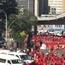PICS: Cosatu members strike across SA