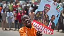 Tensions feared after Nigerian election result - analyst