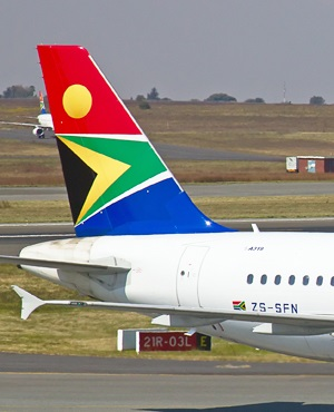 """We sadly have reached a point where we have run out of options, but to suspend SA Post Office's account,"" said SAA spokesperson Tlali Tlali.  (Photo: Fedor Selivanov / Shutterstock.com)"