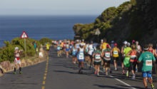 'Two Oceans is the best ultra marathon in the world'