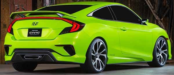 Honda S Civic As You Ve Never Seen It