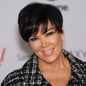 Kris Jenner has urinary incontinence