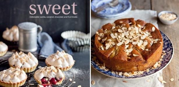 recipes, fruit, bake