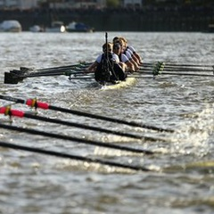Boat Race (Getty Images)