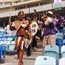King Goodwill Zwelithini hosts an imbizo against xenophobia at Moses Mabhida stadium. View all the pictures here.