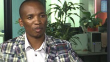 This Zimbabwean job creator employs over 100 South Africans in SA