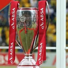 Absa Premiership Trophy (Supplied)