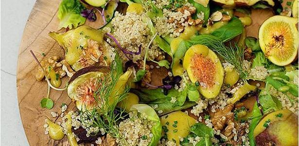 recipes, salad, fruit