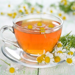 Chamomile tea lowers risk of thyroid cancer | Health24