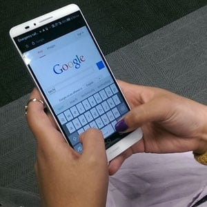 Smartphone users demand lower cost data.