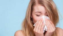 WATCH: Here's how to relieve your annoying allergies