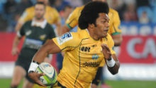Friday's predictions: Wins for Chiefs, Brumbies