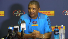 Stormers vs Bulls: The full Stormers press conference