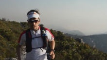 Here's how you can run Ryan Sandes' Table Mountain 'fastest known time' challenge