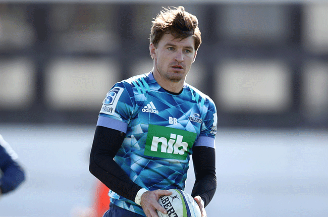 Beauden Barrett to play in Japan, remain with All Blacks - News24