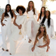 Beyoncé outshines just about everyone at mom's wedding