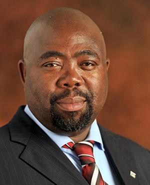 Thulas Nxesi. (GCIS)