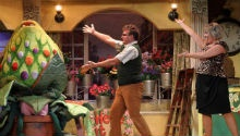 WATCH: Here's why you can't miss the stage production of Little Shop of Horrors