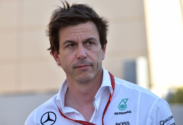 Wolff Urges Mercedes to Stay Humble