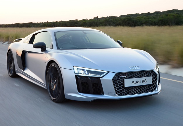 Secondgen Audi R Lands In SA Prices Details Pics Wheels - Audi car details and price