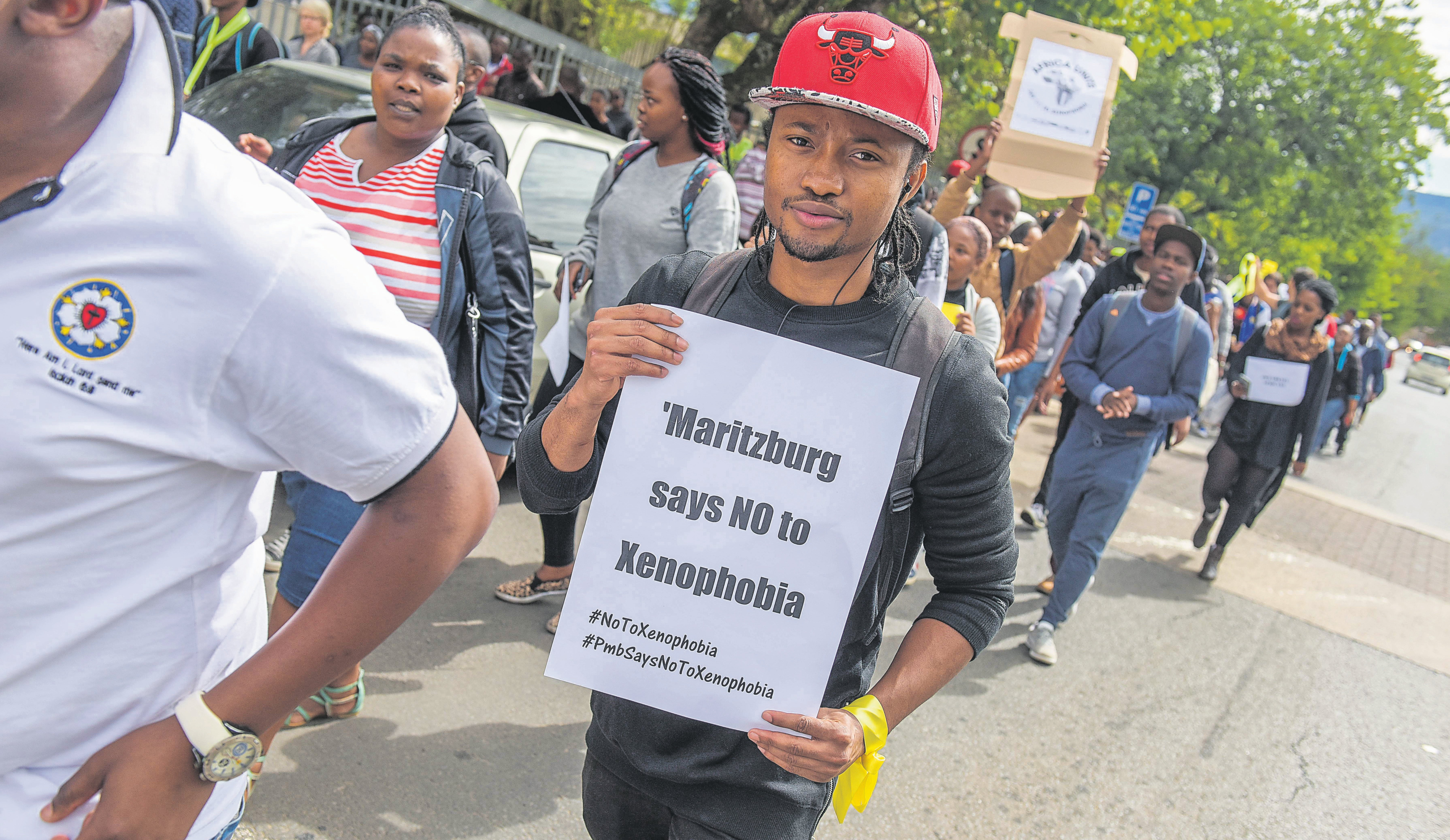 5 reasons why UKZN students are protesting over the conditions of residences