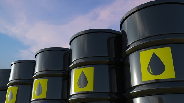 Crude in London tumbled below $40 a barrel for the first time since late June (iStock)