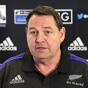 Steve Hansen (Getty Images)