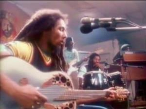 Bob Marley — Redemption Song.