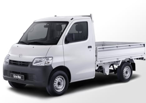 Cheap Classic Cars For Under 5 000 >> New one-ton trokkie from Daihatsu | Wheels24