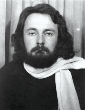 Doctor and trade unionist Neil Aggett before his death in police custody 32 years ago.