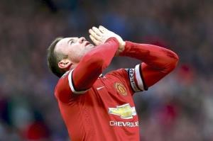 Wayne Rooney will lead Manchester United in the pick of this weekend's Premier League fixtures — tomorrow's Manchester derby at Old Trafford.