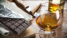 WATCH: Learn how to make a chocolate old fashioned