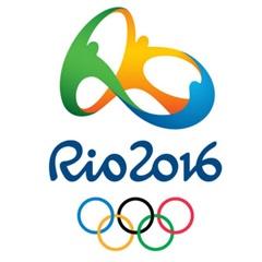 2016 Rio Olympics logo (File)