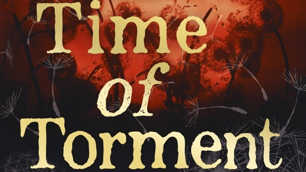 Book review:  A Time of Torment by John Connolly