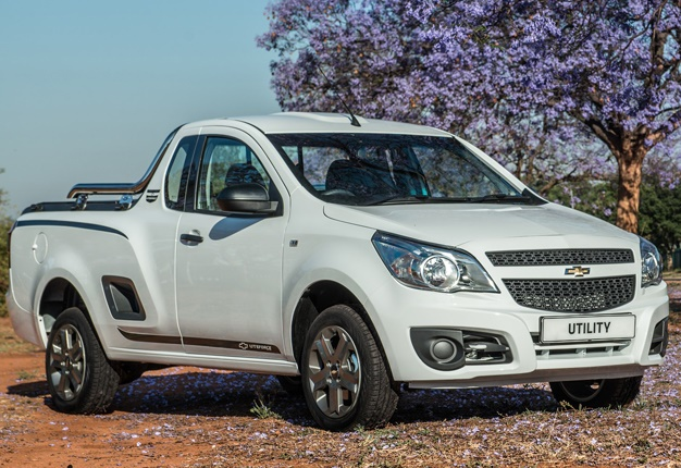 Leaving Sa Chevrolet Will Phase Out Its Models By The End Of 2017 Image Quickpic