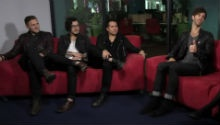 WATCH: You met them at Parklife, we catch up with American Authors on their first trip to SA