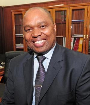 Msunduzi Municipality city manager Mxolisi Nkosi